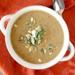Creamy Roasted Root Vegetable Soup