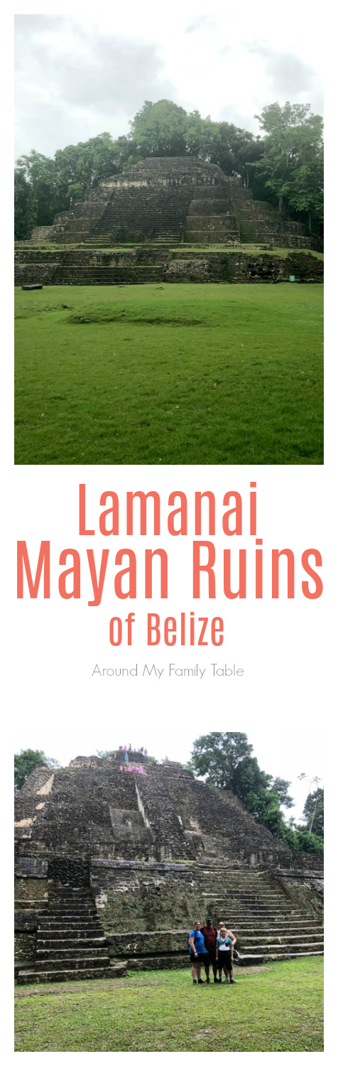 Lamanai Mayan Ruins of Belize Travel Guide. We recently visited the Lamanai Mayan Ruins of Belize. It is nothing like I expected and a thousand times better than I could have ever imagined.