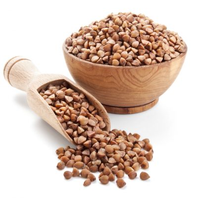 How to Cook: Buckwheat