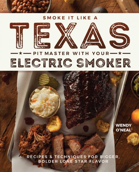 Create authentic Lone Star smokehouse flavors in your own electric smoker with the recipes in this step-by-step cookbook, Smoke It Like a #Texas Pit Master. #BBQ via @slingmama