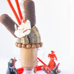 Star Wars Dark Side FreakShake