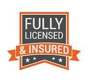Fully Insured & Licensed