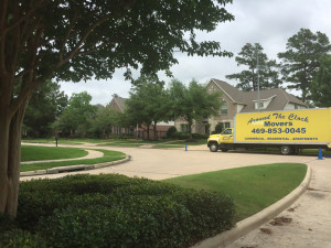 Movers in Mesquite TX