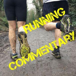 running-commentary