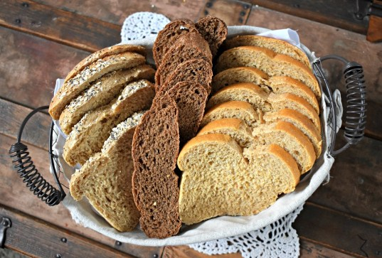 3 breads 25