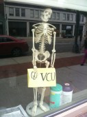 VCU for life, and then some.