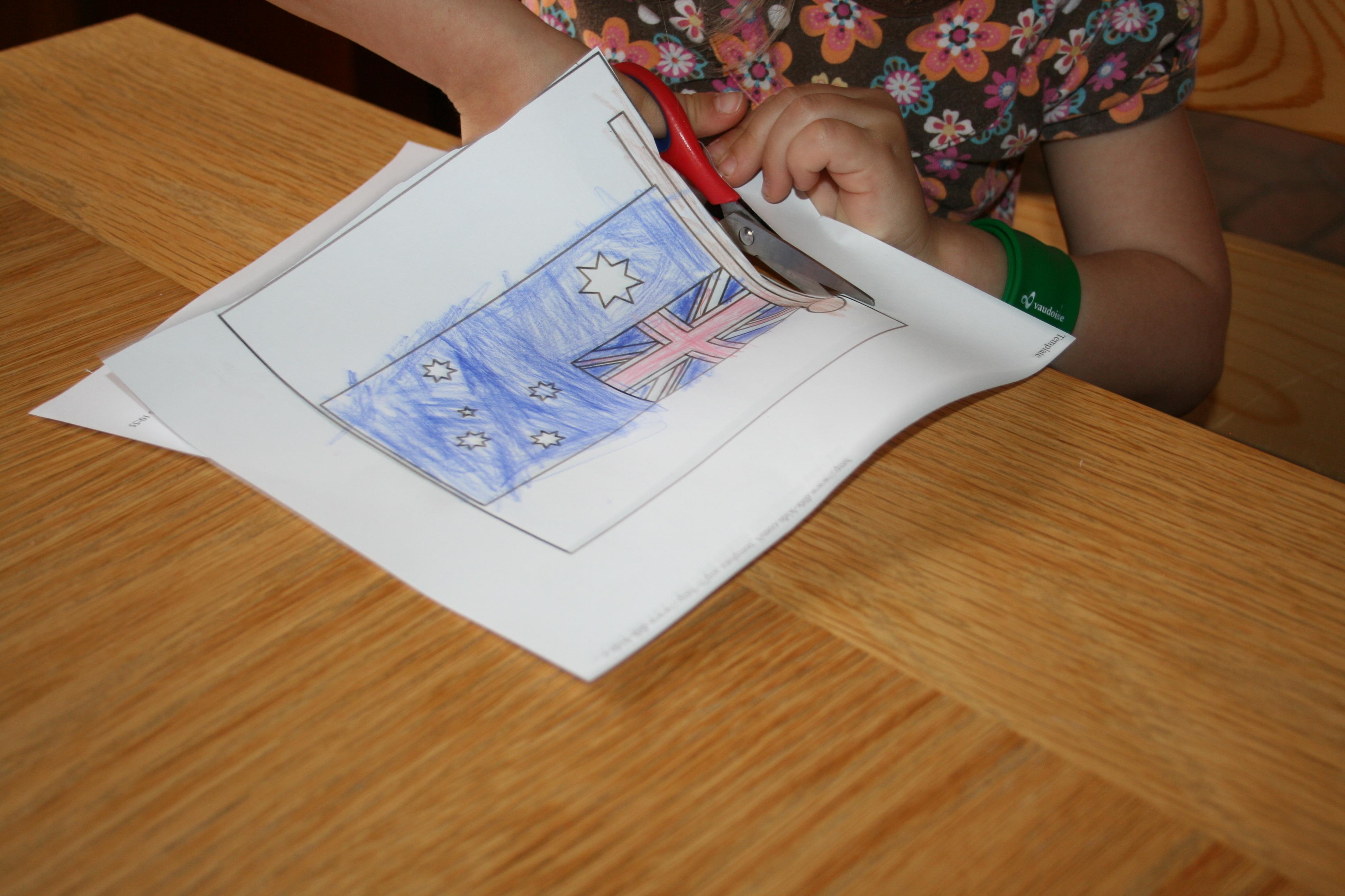 Around The World Homeschooling
