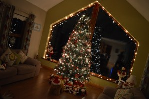 Christmas at The Callaghans