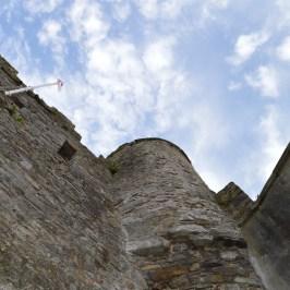 Water Gate at Enniskillen Castle
