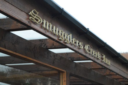 Welcome to the Smugglers Creek Inn