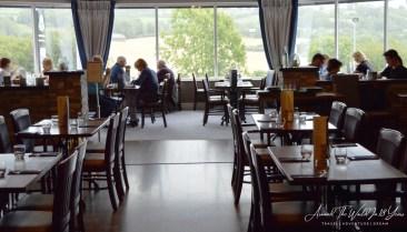 Mellon Country Inn - Dining