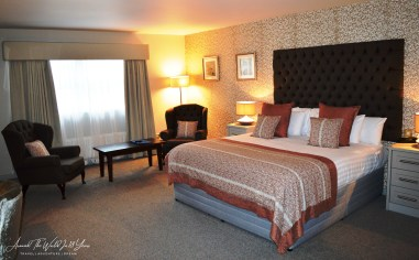 Mellon Country Inn - Executive Room