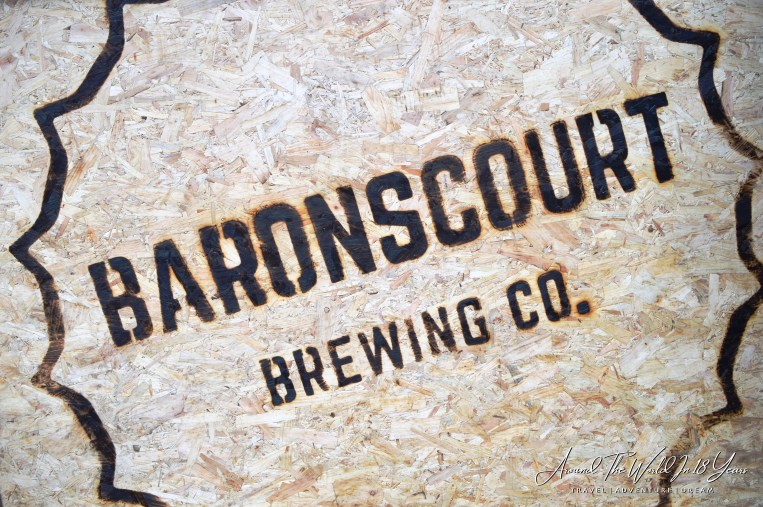 Omagh Food Festival - Baronscourt Brewing Company Ltd