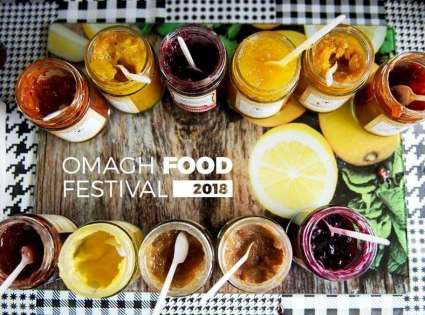 Omagh Food Festival
