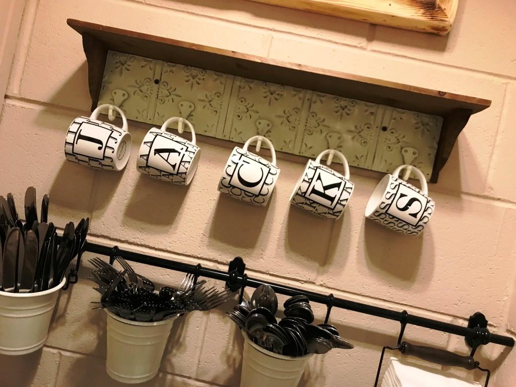 Jack's Coffee Shop & Giftware
