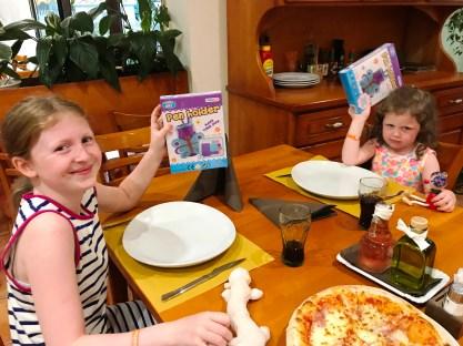 Cuk Gostilna Pizzeria in Postojna