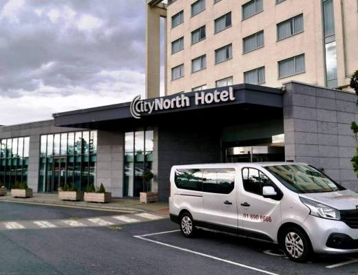 CityNorth Hotel Stay, Park and Fly