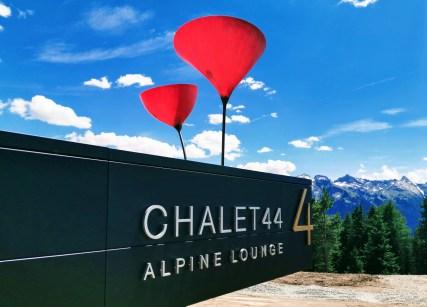 Chalet 44 Alpine Lounge at Bellamonte Alpe Lusia