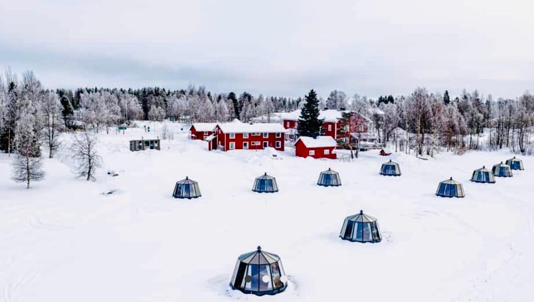 Arctic Guesthouse & Igloos, Ranua