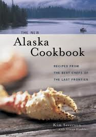 Alaskan Cookbook