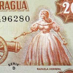 Feliz dia de la mujer!!!! - Página 3 Nicaragua-20-Cordoba-1978-banknote-front-2