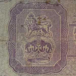 Tripolitania 10 Lira banknote front (2)