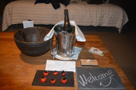 Amazing Welcome at Le Meridien Barcelona