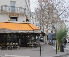 A La Bonne Biere, Paris, terrorist attacks, travel