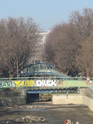 Canal St. Martin, Paris, France, travel, 10th
