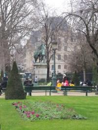 Paris, France, travel, Notre Dame, Charlemagne