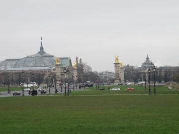 Paris, France, travel, Grand Palais, Pont Alexandre, Petit Palais