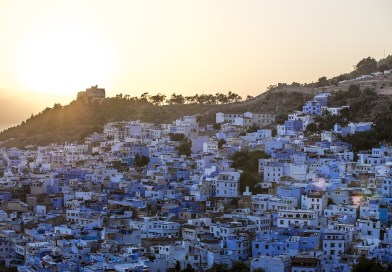 8 things to do in Chefchaouen