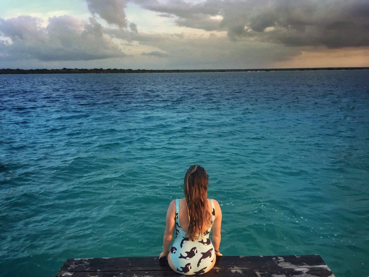 bacalar lake yucatan