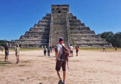 2 weeks in the Yucatan Peninsula – itinerary and costs!