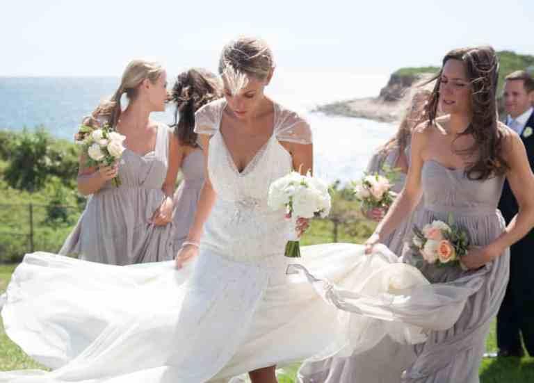 Seaside Tent Wedding in Montauk-min