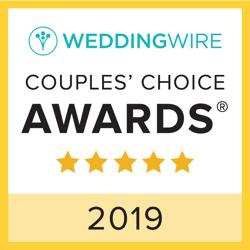 2019 Wedding Wire