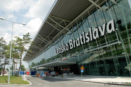 Aroports En Slovaquie Liste De La Slovaquie Des