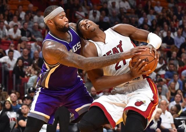 Image result for Sacramento Kings vs Miami Heat