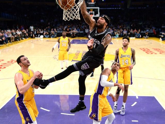 Sacramento Kings vs Los Angeles Lakers NBA Odds and Predictions