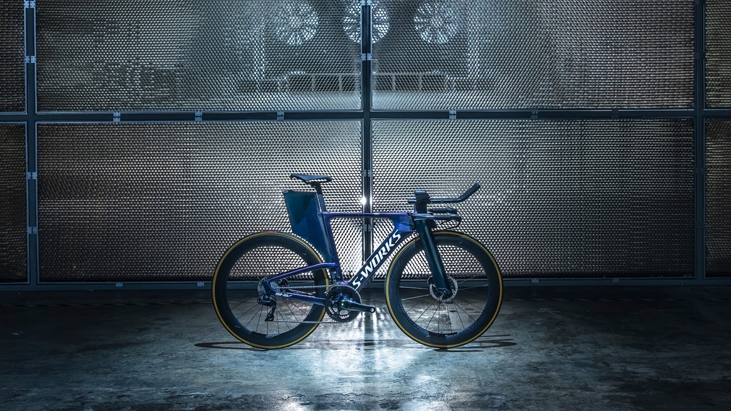 Specialized Shiv 2019