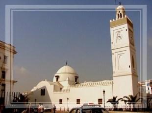 Masjid Al Jadid in Algiers - Algeria