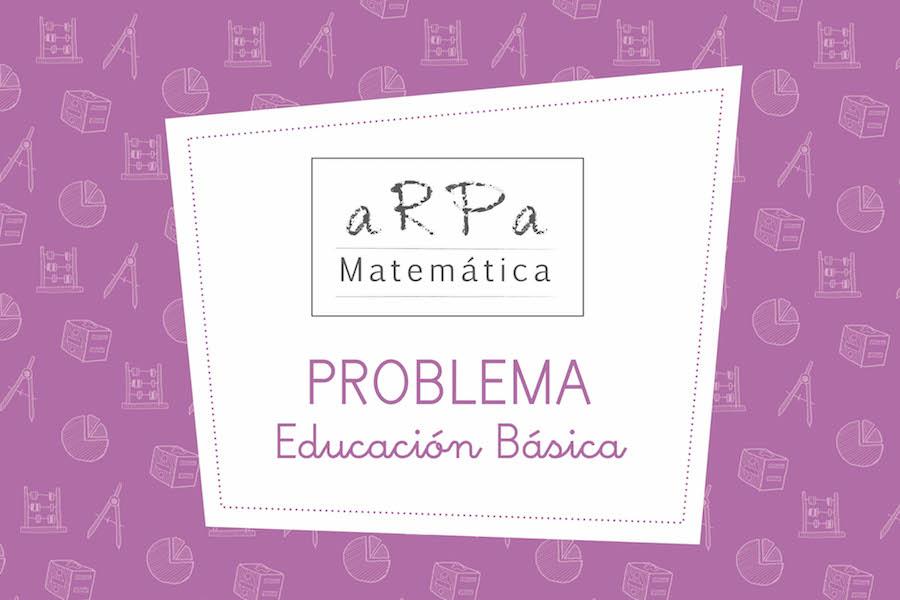 Problema ARPA Matemática (+10 años): Combate en el mar