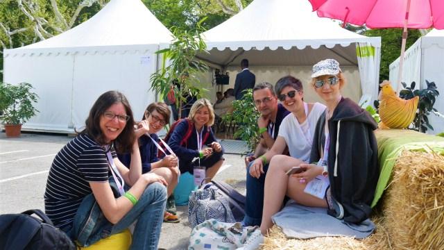 Salon des blogueurs de voyage Millau Aveyron #WAT18