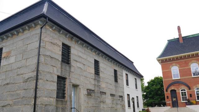 Kings County Museum Hampton NB