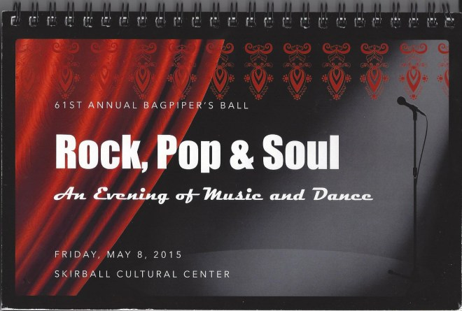 Campbell Hall Event 2015