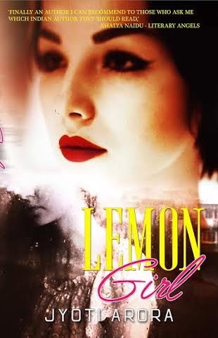 lemon girl 1