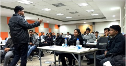 Marketing Workshop