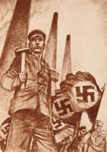 Deutsche-Arbeiter