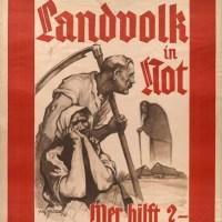 Monthly Fragebogen: The Landvolk Movement