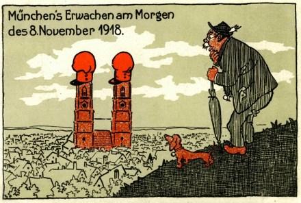 Bavaria_1918